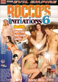 Rocco's Initiations 6