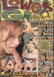 Lower GI Porn Video