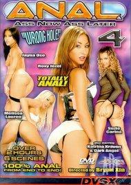 A.N.A.L #4 Porn Video