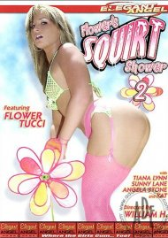 Flower's Squirt Shower #2