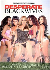 Desperate Black Wives Porn Video
