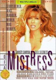 Sex Secrets of a Mistress Porn Video