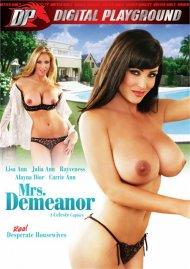 Mrs. Demeanor Porn Video