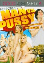 PopPorn's Man Vs. Pussy