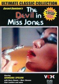 Devil in Miss Jones, The