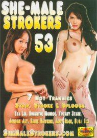 She-Male Strokers 53 image