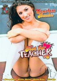 Hot For Teacher #6 Porn Video