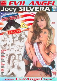 American She-Male X 4 Porn Movie