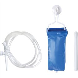 Fetish Fantasy Unisex Shower Douche And Enema Kit