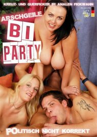 Arschgeile Bi-Party Porn Video