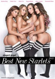Buy Best New Starlets 2015