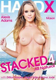Stacked 4 Porn Video