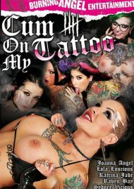 Cum On My Tattoo 5 Porn Movie