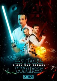 Star Wars: A Gay XXX Parody