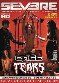 Cage Of Tears image