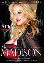 Ms. Madison 3 Porn Movie
