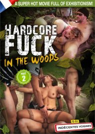 Hardcore Fuck in the Woods Part 2 Porn Video