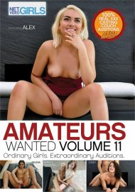 Amateurs Wanted Vol. 11