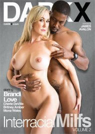 Buy Interracial MILFs Vol. 2