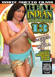 Real Indian Housewives 13 Porn Video