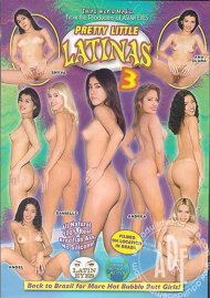 Pretty Little Latinas 3