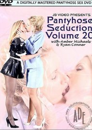 Pantyhose Seduction #20