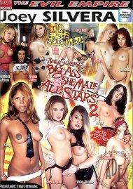 Joey Silvera's Big Ass She-Male All Stars 2 Porn Video