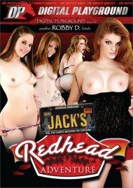 Jacks Redhead Adventure Porn Movie