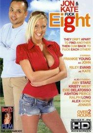 Jon & Kate Fuck Eight Porn Video