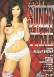All Sunny All the Time Porn Video