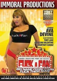 Fuck A Fan Vol. 19 Porn Video