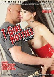 T-Girl Hotties Vol. 13
