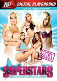 Superstars 4-Pack Vol. 2