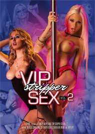 VIP Stripper Sex Vol. 2