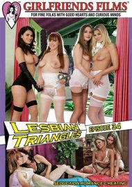 Lesbian Triangles 34