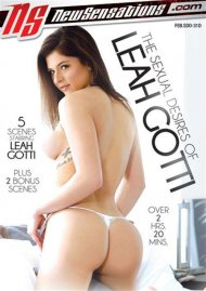 Sexual Desires Of Leah Gotti, The