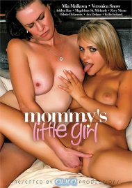 Mommy's Little Girl Porn Video
