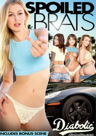 Spoiled Brats Porn Video