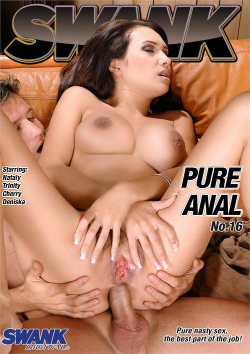 Pure anal stream