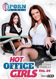 Hot Office Girls Vol. 4 Porn Video