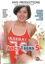 Juicy Teens 5 Porn Video