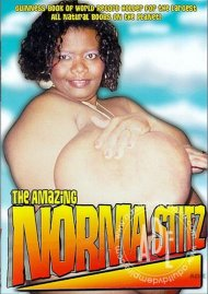 Amazing Norma Stitz, The Porn Video