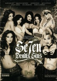 Seven Deadly Sins Porn Video