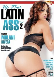 Up That Latin Ass 2