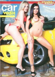 Car Wash Girls Porn Movie