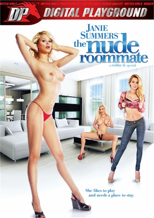 Nude Roommate, The