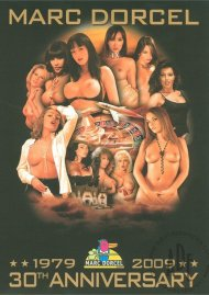 Marc Dorcel 30th Anniversary