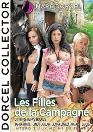 Farmer's Daughter, The (French) Porn Video