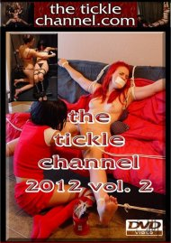 Tickle Channel 2012 Vol. 2, The Porn Video
