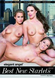 Best New Starlets 2014 Porn Movie